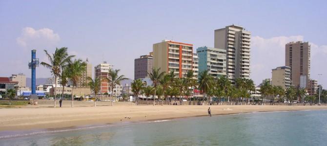 Puerto la Cruz – Venezuela