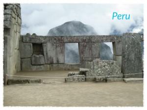 Logo Peru