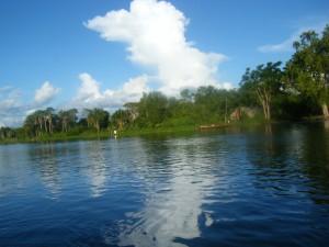 Leben am Orinoco (2)